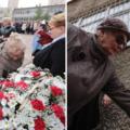Еще одна мемориальная доска открылась в Люберцах