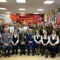 Встреча представителей пяти поколений прошла в Люберцах в преддверии Дня Победы