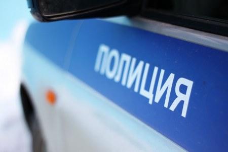 Полицейские изъяли героин ужителя вОдинцовском районе