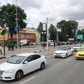 В Люберцах планируют завершить реконструкцию Октябрьского проспекта к 2025 году