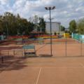Музей развития тенниса появится в Люберецком районе