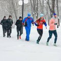Порядка 10 мероприятий пройдут в парках Люберцах на выходных