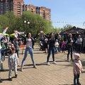 25 мероприятий пройдут в парках Люберец до 2 мая
