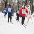 «Люберецкой лыжни» не будет из-за потепления
