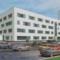 Поликлиника на 600 посещений в смену появится в Люберцах