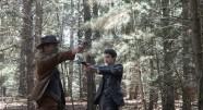 Фотография из фильма Строго на запад