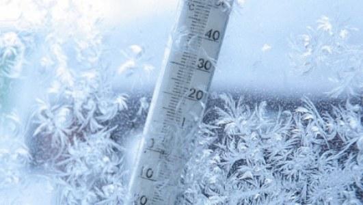 ВПетербурге пройдет небольшой снег