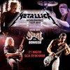Билет на Metallica 21.07.19 Москва