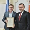 Пятнадцать депутатов Мособлдумы получили благодарности губернатора Подмосковья
