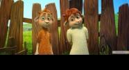 Фотография из фильма Волки и овцы: бе-е-е-зумное превращение