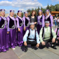"""Во дворце культуры  """"Мир"""" в Лыткарино пройдет концерт татарской песни."""