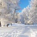 Люберцы готовятся к зиме ударными темпами