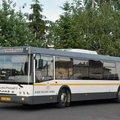 Схема движения маршрута №41 изменится в Люберцах в дни религиозных праздников