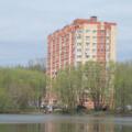 Акция «Чистый берег» пройдет 15 апреля в Наташинском парке