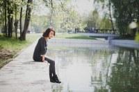 Фотосессия в Коломенском