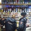Алкоголь исчезнет из всех ларьков и киосков Люберецкого района