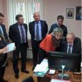 На базе ЛГЖТ в Люберцах начала работать единая диспетчерская служба