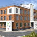 В ЖК «ВЛЮБЕРЦЫ» приступили к строительству детского сада