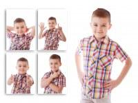 Детский фотограф в детский сад или школу. Выпускные альбомы.