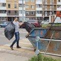 Лесопарковую зону у реки Пехорки привели в порядок в Люберцах