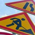 Демонтаж путепровода на пересечении трассы М5 и Лыткаринского шоссе начнут 21 июня