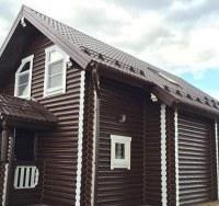 """Утепление деревянных домов, """"теплый шов"""", герметизация бань, коттеджей"""