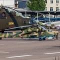 Фото нового вертолета с испытательной станции Люберец появились в сети