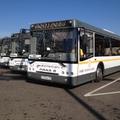 Маршрут автобуса от метро «Котельники» до аэропорта «Раменское» составит 25 километров