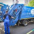 Почти 31,5 тыс куб м отходов вывезли с контейнерных площадок Люберец за неделю