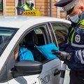 Соблюдение ПДД таксистами проверят в Люберцах со 2 августа