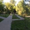 Новый сад до конца года появится у Ухтомского пруда