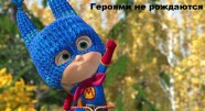 Фотография из фильма КиноДетство. Маша и медведь. Героями не рождаются. Новые эпизоды