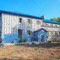 До конца сентября в двух учреждениях здравоохранения Люберец завершат ремонтные работы