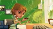 Фотография из фильма Приключения Пикси