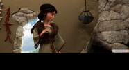 Фотография из фильма Богатырша