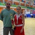 Боксеры из Люберец завоевали 2 медали на спартакиаде молодежи