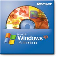 Windows XP Professional x32 + x64 версия