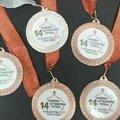 Сотрудники техникума Люберец получили 5 медалей на гастрономическом фестивале