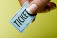Билеты с доставкой.