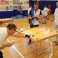 Команда из Люберец стала второй на турнире по новусу