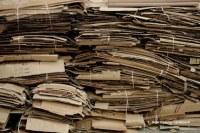Прием вторсырья: макулатуры, отходов стрейч-пленки, ПВД в Люберцах и районе