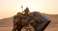 Фотография из фильма Звёздные войны: Пробуждение силы