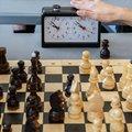 Юные шахматисты из Люберец стали призерами турнира