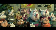 Фотография из фильма Кунг-фу Панда 3