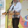 В поселке Люберец вокальный фольклорный фестиваль-конкурс проведут в субботу