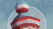 Фотография из фильма Снежная битва