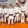 8 медалей завоевали спортсмены из Люберец на турнире по восточному боевому единоборству