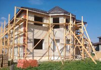 Готовы выполнить ремонт квартиры, офиса, коттеджа. Строительство дома, бани
