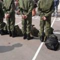 День призывника прошел в Люберецком районе в минувшую пятницу, 15 апреля.