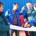 Стройку микрорайона в Люберцах проверяют на пожарную безопасность